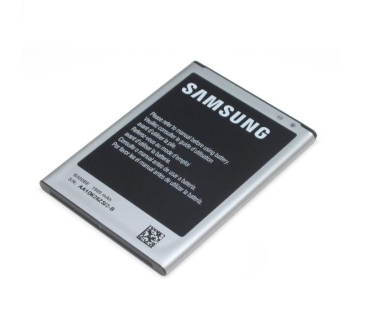 Batteria originale Samsung per Galaxy S4 Mini GT-I9195 I9190 EB-B500BE bulk
