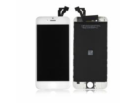 Touch screen frame vetro schermo lcd display retina per Apple iPhone 6 bianco