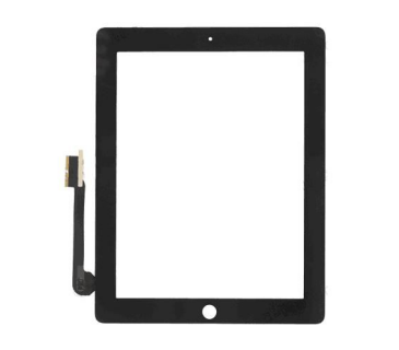 Touch screen per iPad 3 A1430 A1403 A1416 pannello di vetro wifi 3G