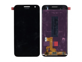 Display lcd + touch screen vetro per HUAWEI ASCEND G7