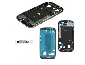 Middle frame telaio centrale metal plate per Samsung Galaxy S3 i9300