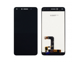Touch Screen Dispaly Lcd Nero per Huawei Ascend Y6 2 Compact II DIGITIZER BLACK